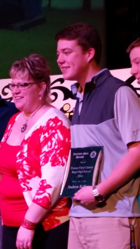 2015 Award Celebration